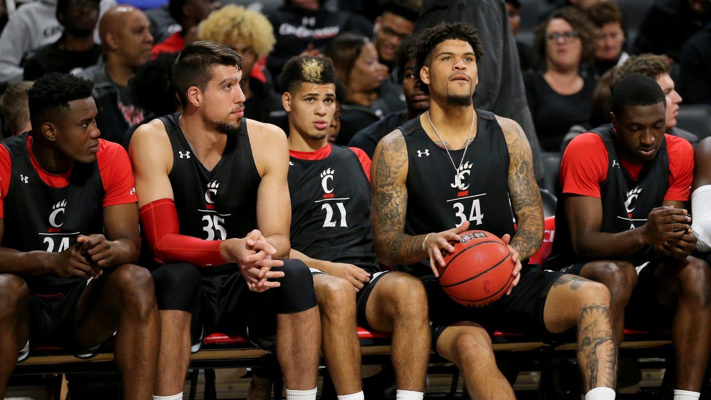 4 questions Cincinnati basketball's John Brannen might face at AAC basketball media day