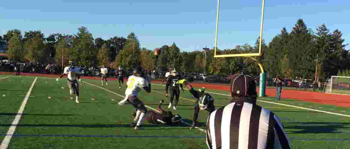 NJ Football: Media Blitz coverage of GMC & Mid-State action