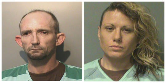 Des Moines police would like to talk to Nick Joe Beery, 39, and Sarah Elizabeth Hupp, 38, because they may be witnesses to a homicide, according to a news release from the department.