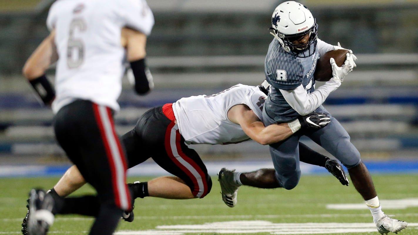 Iowa high school football: Breaking down the RPI rankings entering Week 8