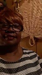 Fountain Inn Ward 3 City Council candidate Linda Faye Hackens.