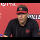 Everything Louisville coach Scott Satterfield said after Cardinals win over Boston College