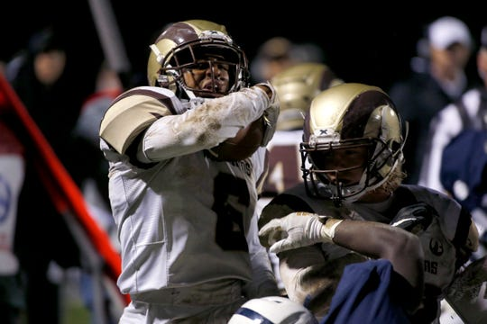 High School Football: Meet The Lansing Area Playoff Qualifiers