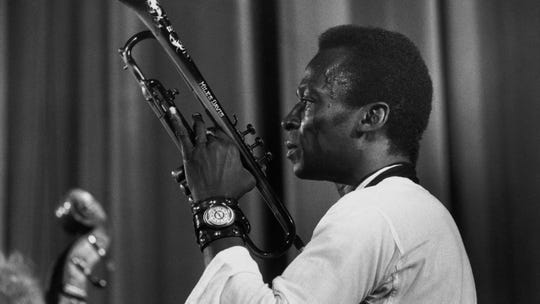 """Miles Davis: Birth of the Cool"" gives the jazz icon his due. Showing Oct. 22, 27 and 31 at the 2019 Milwaukee Film Festival."