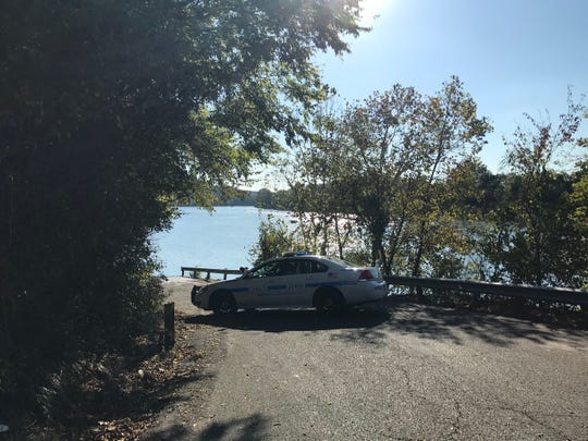 A body was found Saturday, October 5, 2019, in the Cumberland River in West Nashville.
