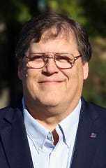 Dave Staudt