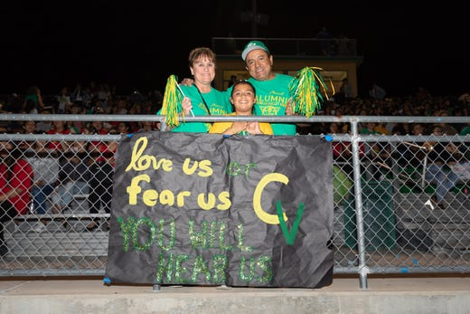 Coachella Valley High School Football Scores: Shadow Hills