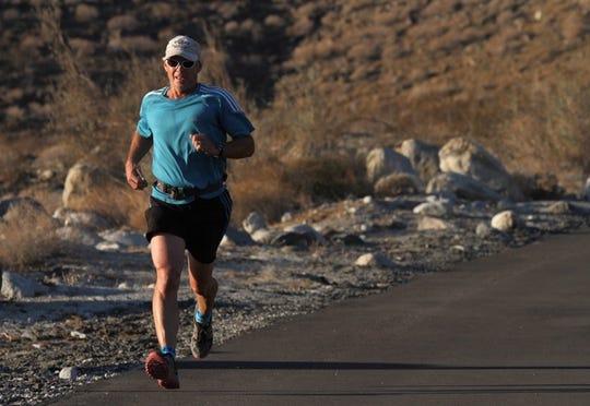 Greg Klein, formerly of Klein Clark Sports, lives in Rancho Mirage.