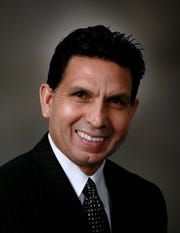 Al Mijares, Orange County superintendent of schools