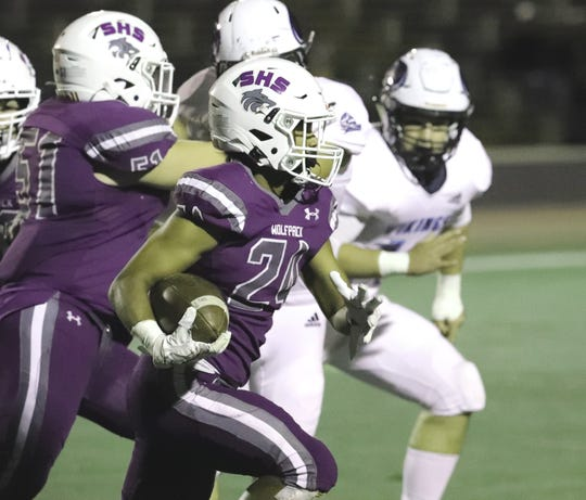 Shasta edges PV 21-20 in electrifying homecoming victory