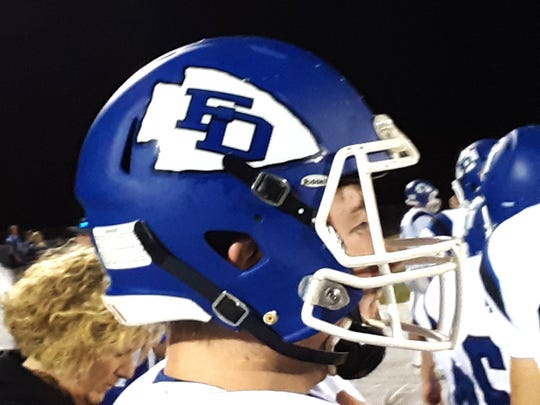 Fort Defiance got a win Friday at Broadway.