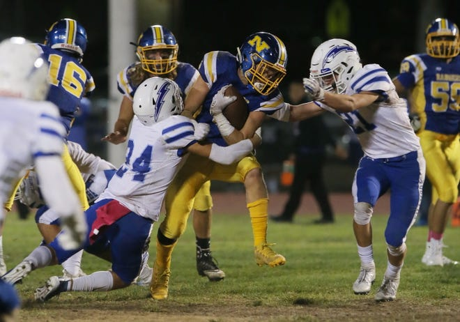 For small schools like Fillmore and Nordhoff, there are a lot of logistics and difficult decisions to make surrounding their sports programs with a busy spring schedule on tap.