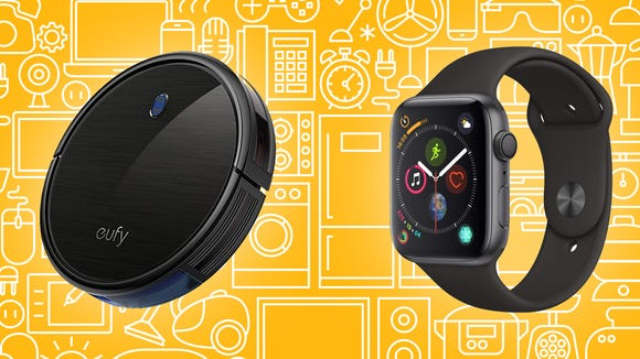 Save on the best tech products this weekend.