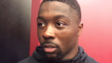 Iowa State's Johnnie Lang talks about the big Iowa State win against TCU