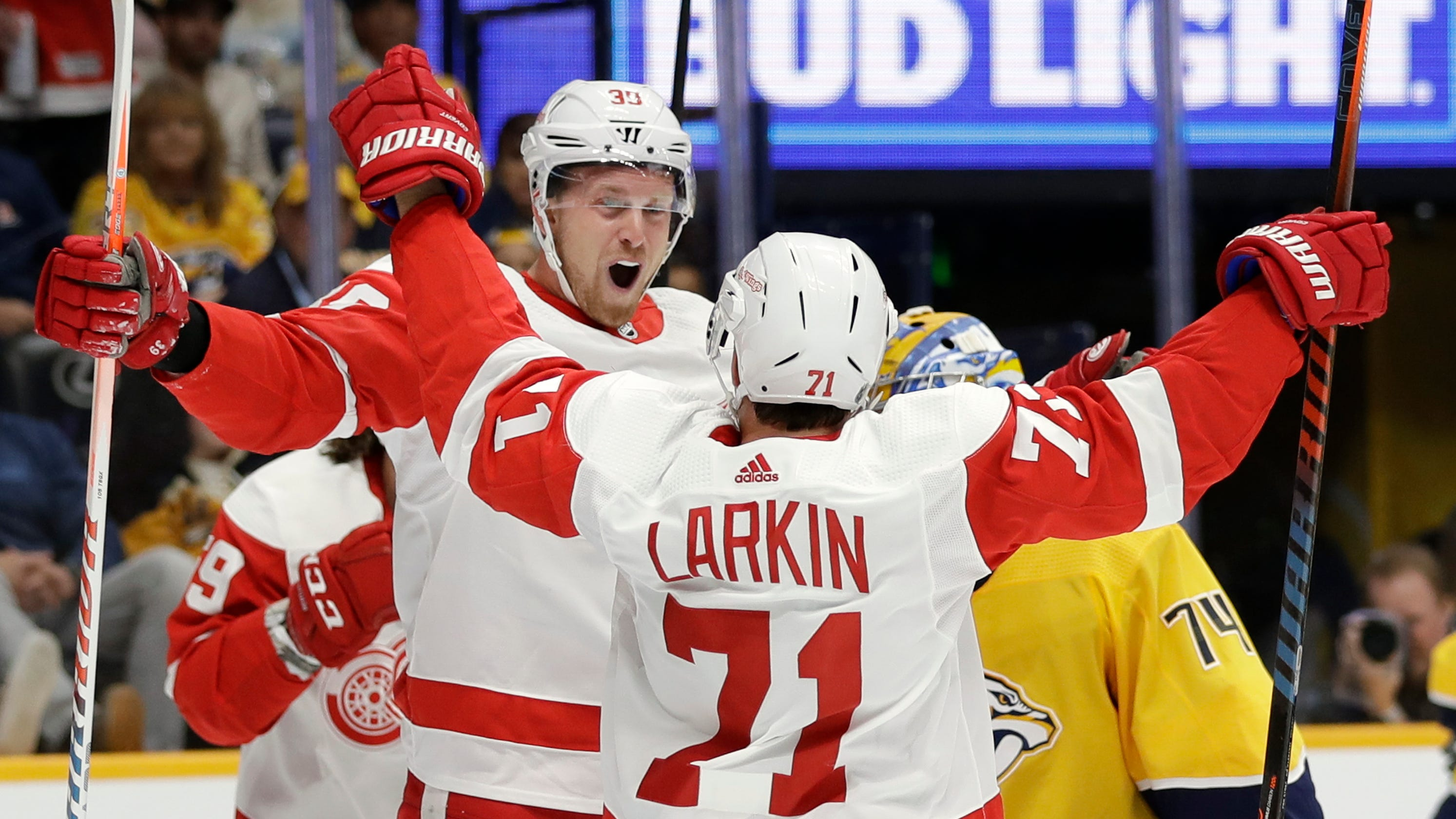 Steve Yzerman must nail 2020 draft pick for Red Wings' rebuild to succeed. Here's why