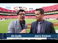 IndyStar Colts Insiders talk Colts v. Chiefs