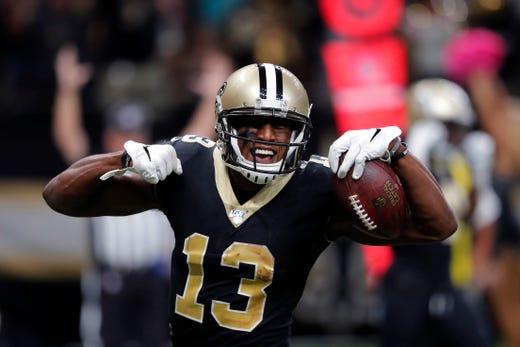 Live Video Highlights From New Orleans Saints Vs Tampa Bay