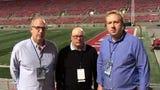 LSJ columnist Graham Couch, Freep beat writer Chris Solari and Freep columnist Shawn Windsor break down MSU's 34-10 loss.