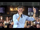Democratic presidential candidate Beto O'Rourke brought his campaign to The Churchill bar in downtown Phoenix, Sunday, October 6, 2019.