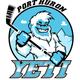 Port Huron Yeti Logo