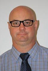 Port Huron Yeti general manager Jeff Blum