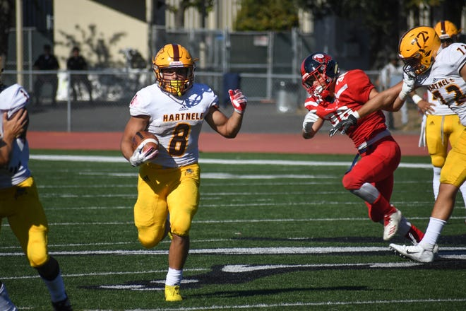 Junior college football in California will now begin practices in January due to the state's status of reopening amid the COVID-19 pandemic.