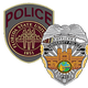 FSU Police badges