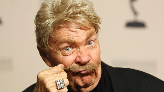 Rip Taylor, wacky comedian and game-show regular, dead at 88