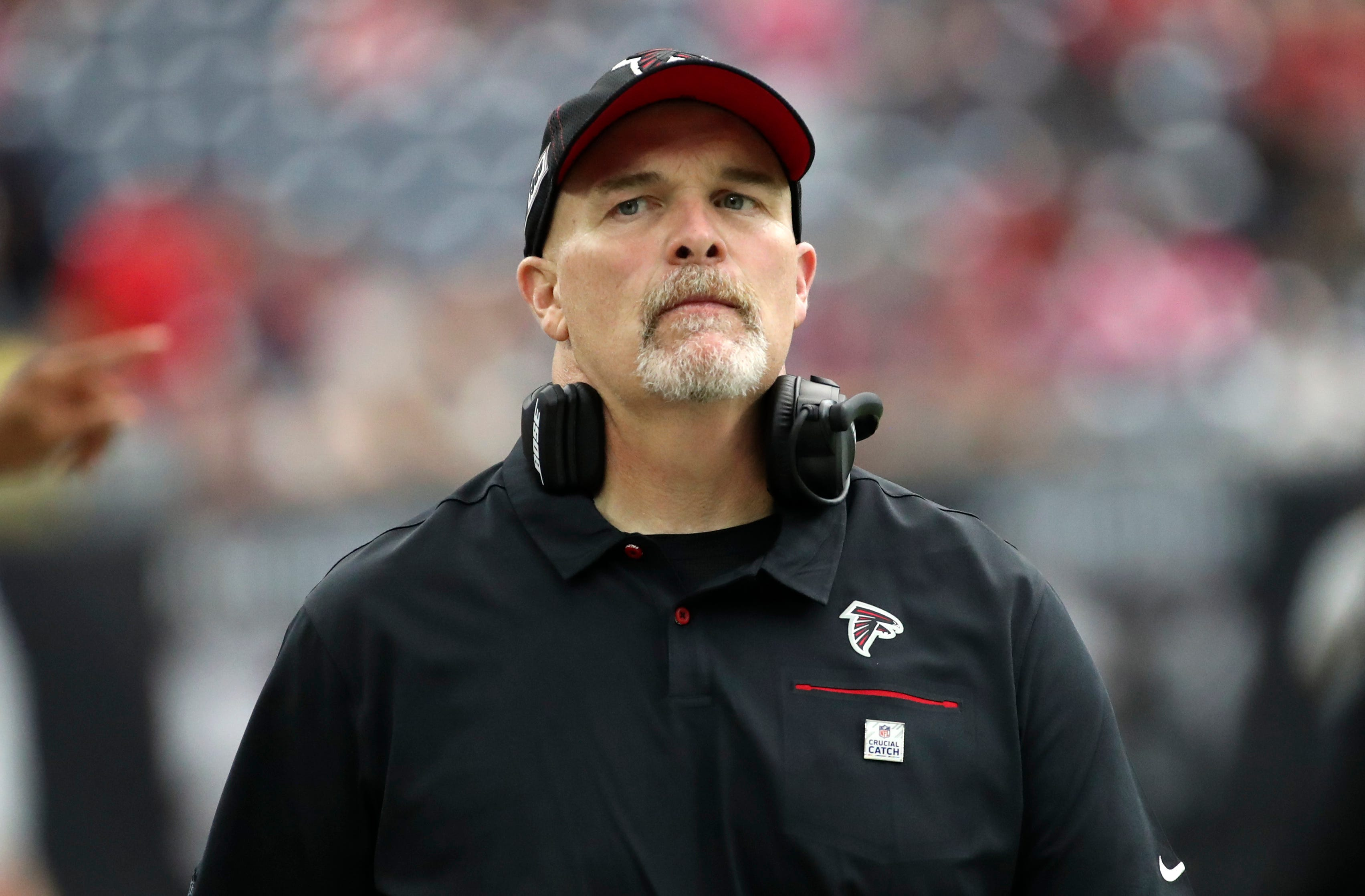 Texans WR Keke Coutee calls Falcons' defense 'pretty basic'