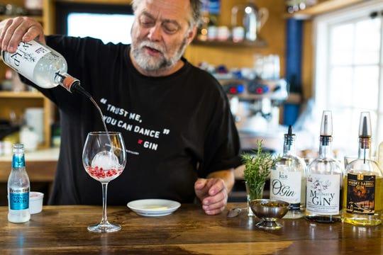 Kangaroo Island Spiritsis South Australia's first boutique distillery.