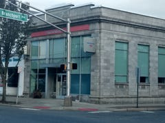 Long Branch has plans for donated Bank of America branch on Broadway