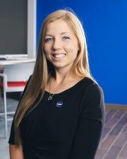Angela Whitfield of Manasquan Bank