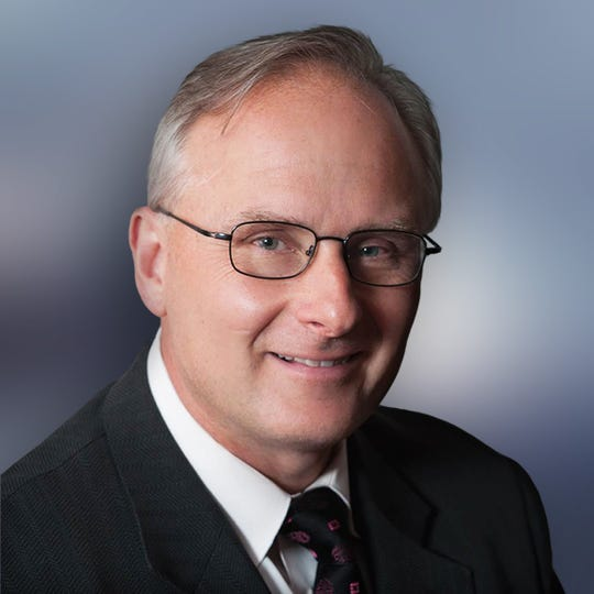 Dr. Charles Daknis of Seaview Orthopaedics, named as President of the NJ Chapter of the American Society of Interventional Pain Physicians