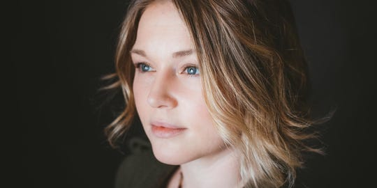 Crystal Bowersox will perform on the Touch of Texas Stage Saturday.