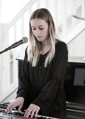 Meagan Grandall has been dreaming about debuting her new album at St. Marks since the last time she played there in 2016.