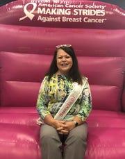 Susan A. Ohlin is a Certified Tumor Registrar at Rockledge Regional Medical Center.