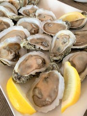 Oysters will be plentiful during Saturday's fourth annual Oyster & Fish Fry at Field Manor on Merritt Island.