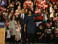 Iowa remains a key part of the Obamas' story