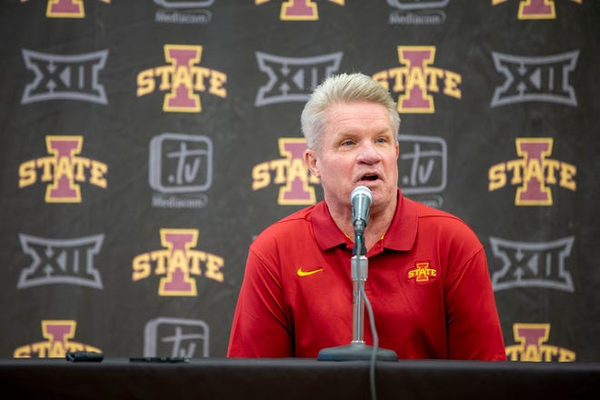Iowa State coach Bill Fennelly landed a committment from Izzi Zingaro on Christmas Eve.