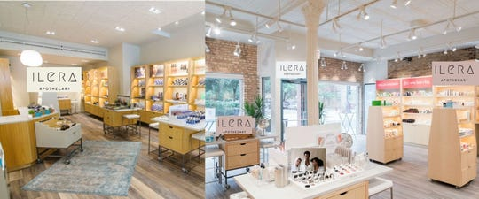ILERA Apothecary is an organic and vegan beauty tech company.