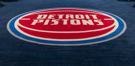 Pistons scout Maury Hanks, 57, is being treated for complications from coronavirus.