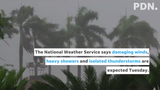 Fast facts about Super Typhoon Hagibis