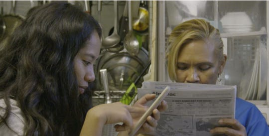 "The film ""Left on Read"" won the Best Made in the Marianas Award at the 2019 Guam International Film Festival."
