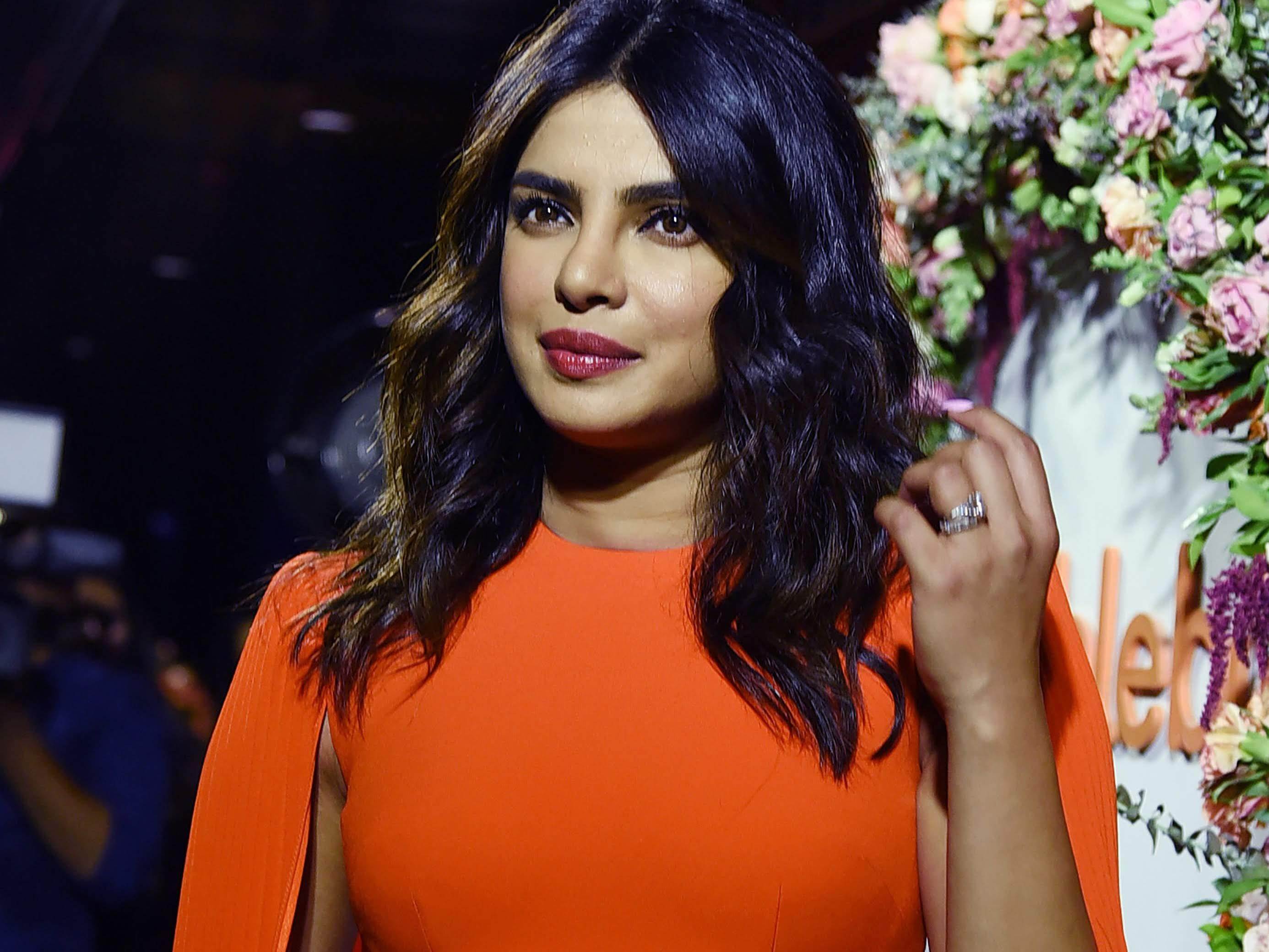 Priyanka Chopra Embraced Basketball As Indiana High School Student