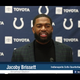 Brissett talks how Colts run game beat the Chiefs