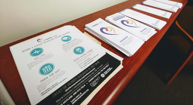 A Better Way Services provides advocacy resources to victims and their families.