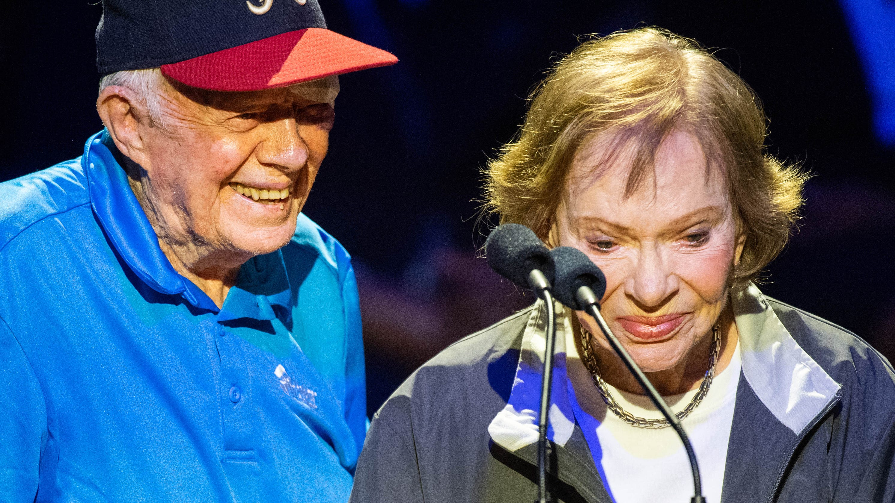 Jimmy Carter: Ken Burns' Country Music 'best thing I have