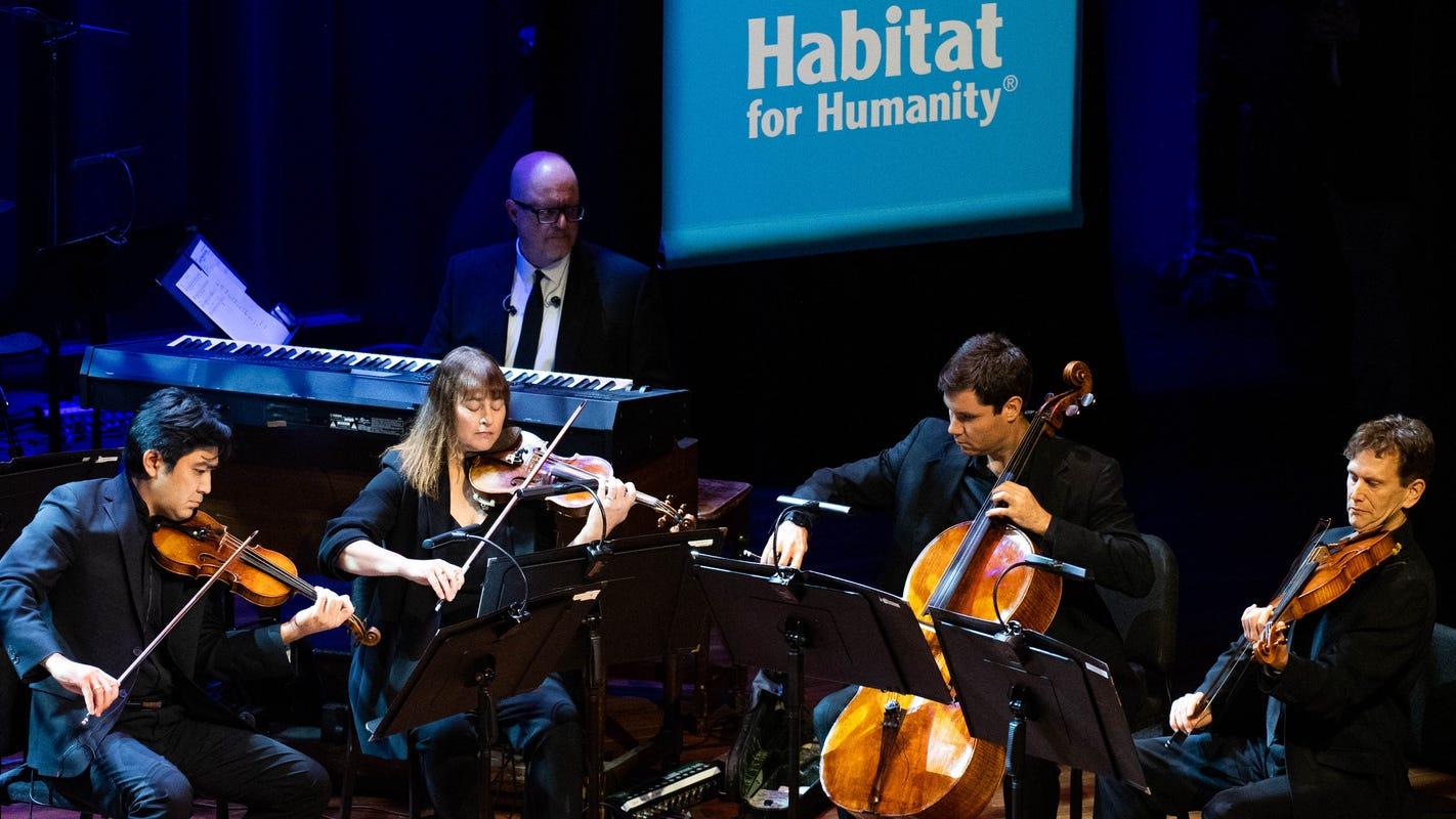 Nashville Symphony returns to Dickson for free concert
