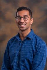 Dr. Navin Muni