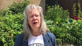 Lakewood resident MaryAnn Sorensen Allacci says the township's agreement to reduce federal grant funds coming in penalizes low-income residents - twice.